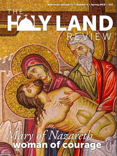 Holy Land Review