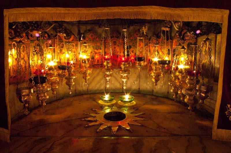 Bethlehem | Custodia Terrae Sanctae