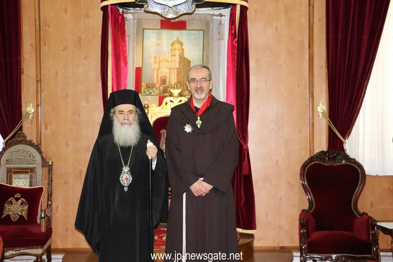 Christian incontri ortodossi