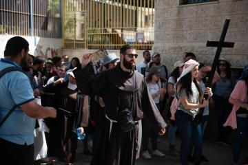 Franciscan March