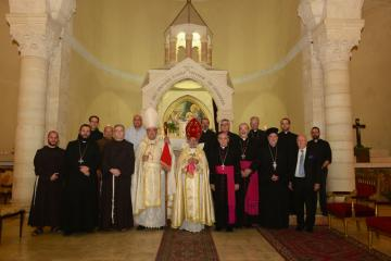 Armenian Catholic