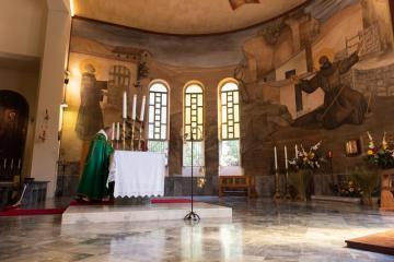 Rhodes Churches