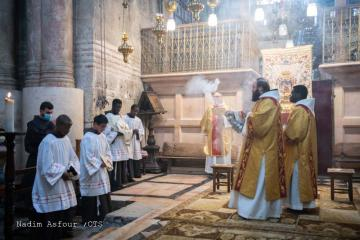 Dedication of the Holy Sepulchre