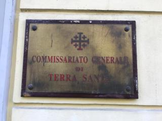 The General Commissariat of Naples